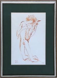 Ernst Alt: Orpheus (1978)