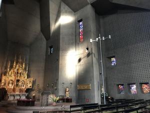 Vortrag 50 Jahre Pfarrkirche St. Ludwig von Prof. Dr. Heinz-Günther Schöttler @ Pfarrkirche St. Ludwig