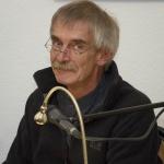 """Thomas Schwarz, Referent der Auftaktveranstaltung """"Vollendung im Fragment – Die Mainzer Pietà"""""""