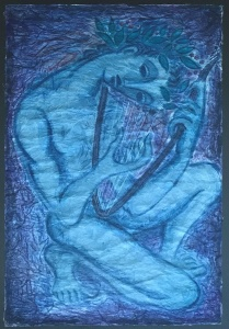 Ernst Alt: Orpheus