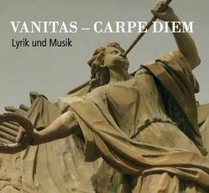 VANITAS - CARPE DIEM – Lyrik und Musik @ Schlosskirche Saarbrücken